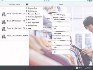 IBM Smarter Enterprise Structure Setup