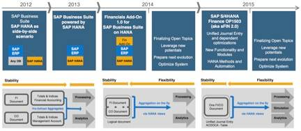 Sap S Business Innovation And Information Technology