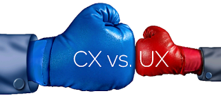 User Experience (UX) and Customer Experience (CX)