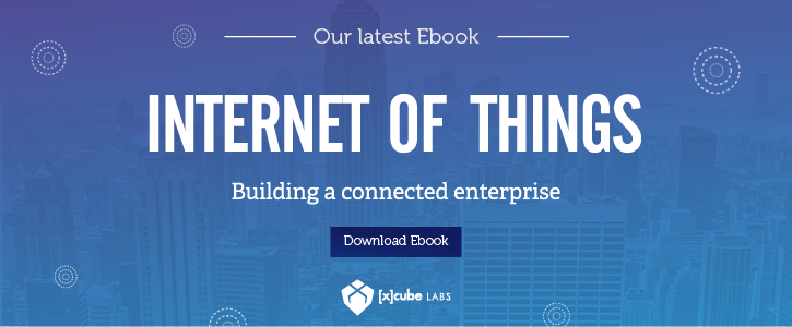 IoT in Enterprise
