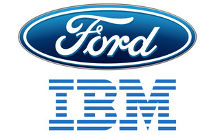 Ford and IBM partner to accelerate big data use in vehicles