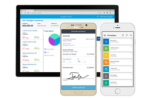 Microsoft offers public preview of PowerApps for building business applications