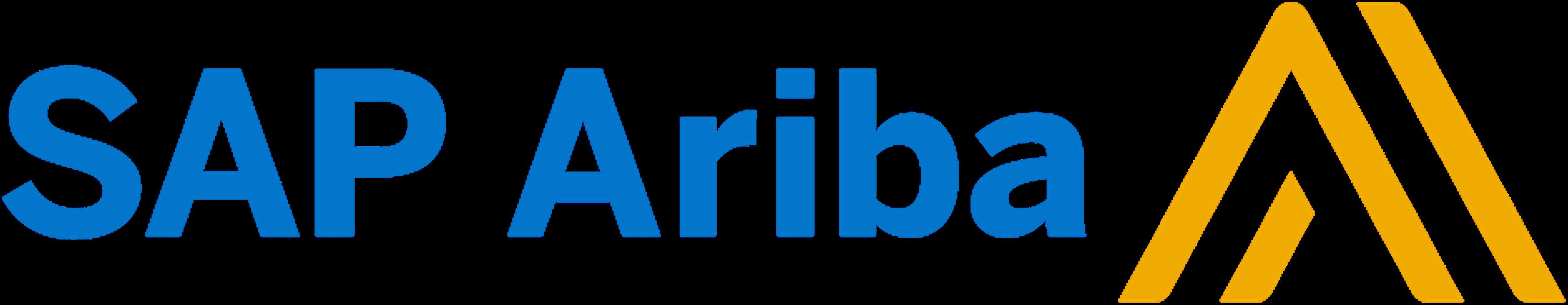 """Képtalálat a következőre: """"sap ariba logo"""""""