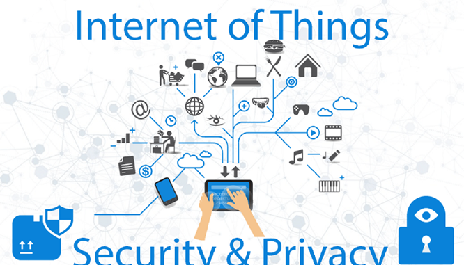 Puf Iot Security : The enterprise must secure against iot fortinet