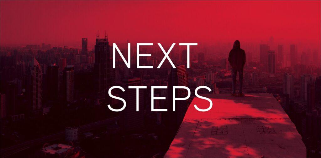 JD Edwards Choosing a partner Next Steps