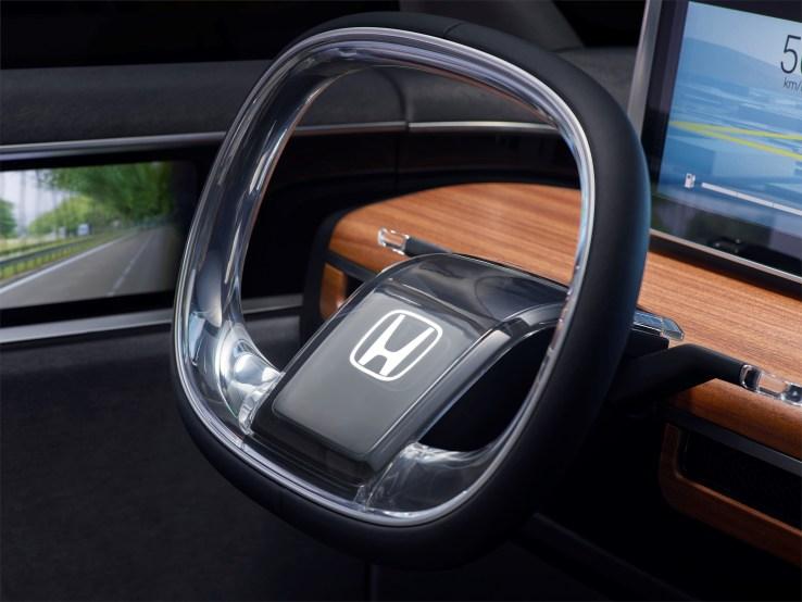 Honda is working with Chinese AI unicorn SenseTime on self