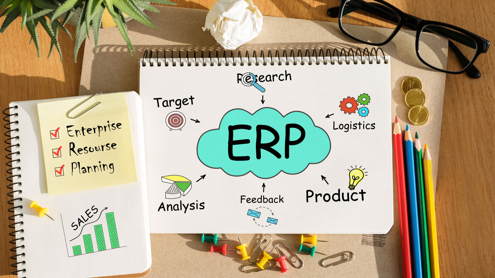 Erp Systems Slow To Embrace Ai Erpinnews