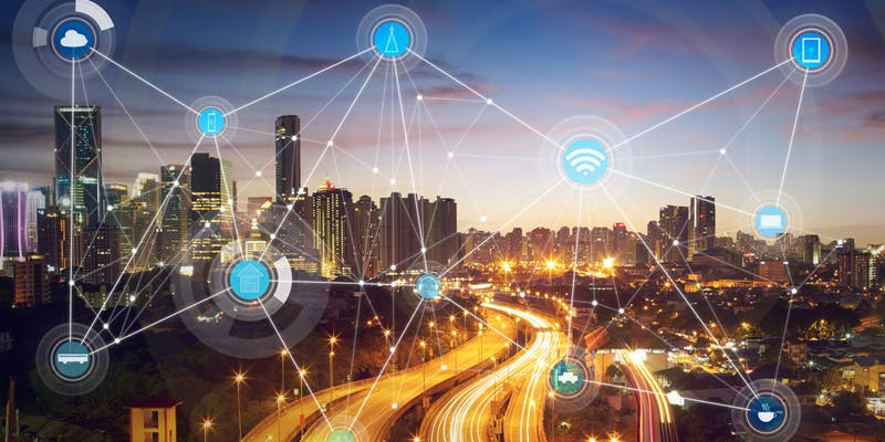 These IoT companies are helping Indian cities become smart
