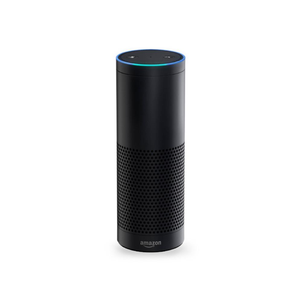 Alexa, Where Art Thou?