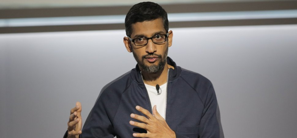 Google's New Text-to-Speech AI Is so Good We Bet You Can't Tell It From a Real Human