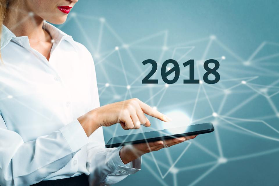 Predictions For Artificial Intelligence In 2018