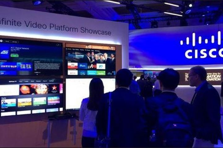 Cisco Demonstrates New Multi-Cloud Video Management
