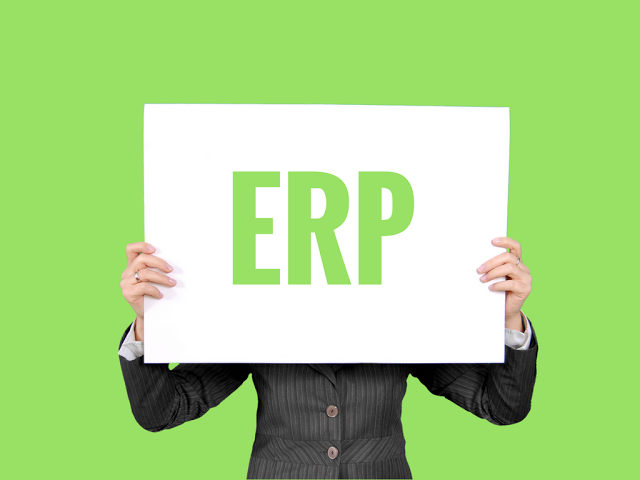 Why do businesses need ERP