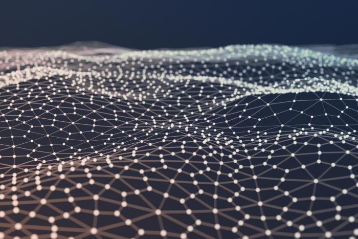 IoT met blockchain