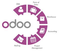 Reason of Odoo ERP Success