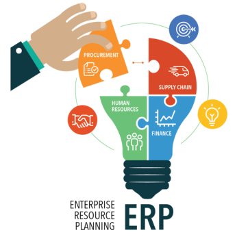 Reasons for the Growth of ERP Solutions in India