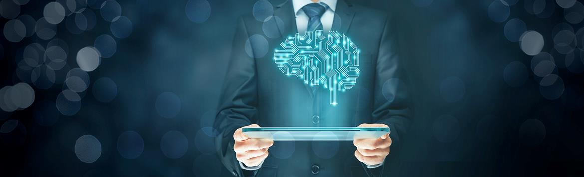 artificial Intelligence transform the future of ERP