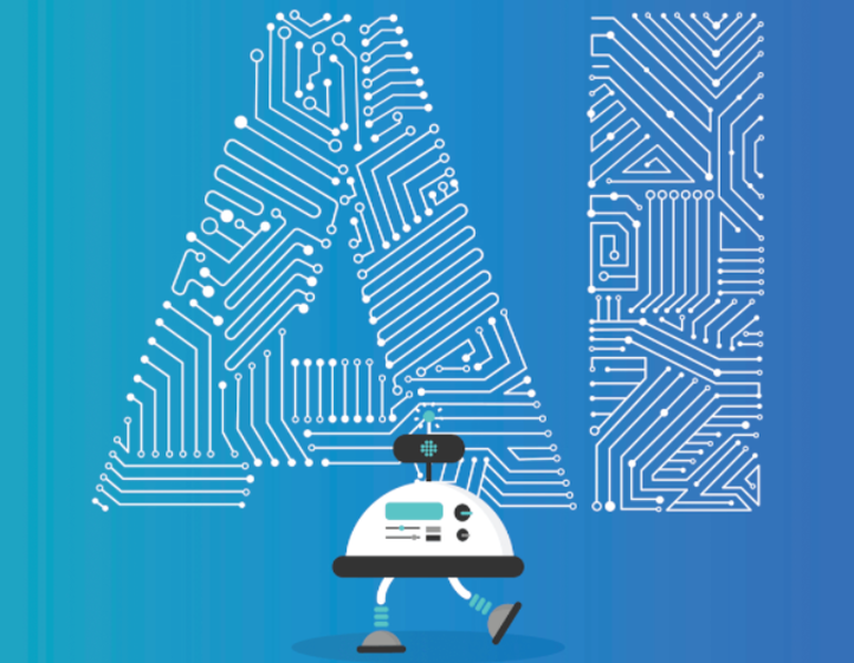 China has 592 AI enterprises