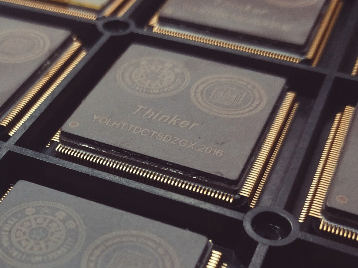 chips that will add AI to any gadget