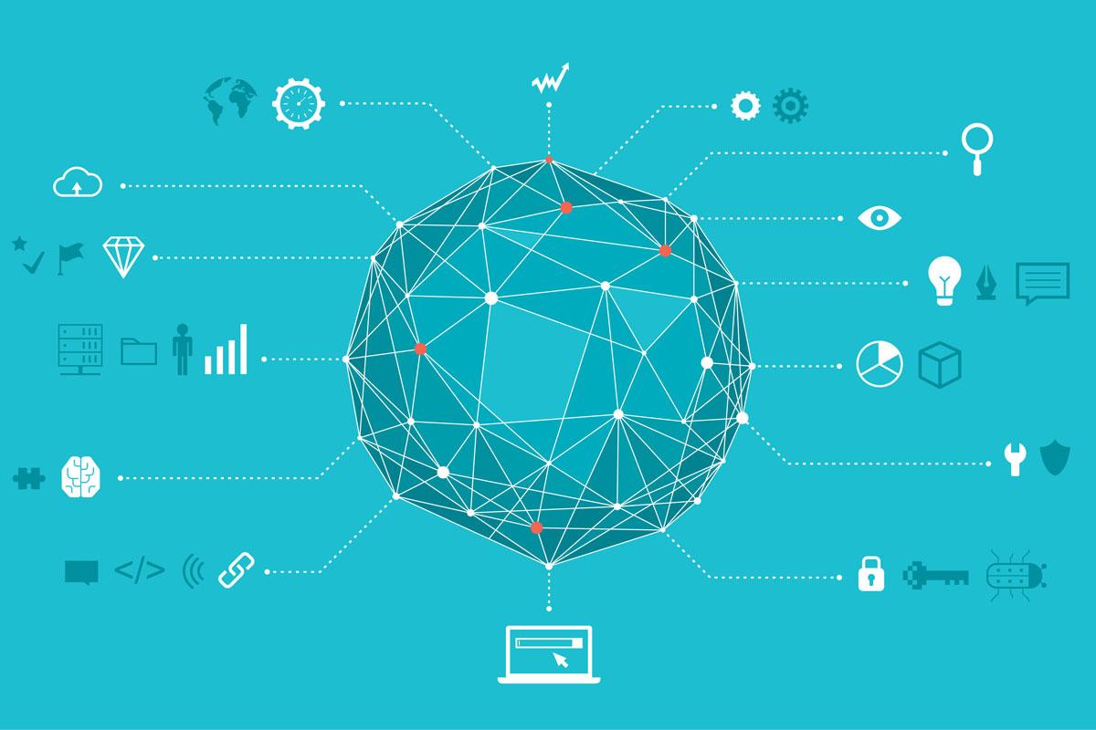Internet of things data analytics