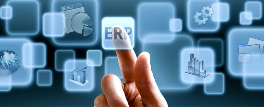 Global Cloud ERP