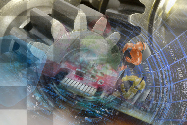 What is the Industrial IoT