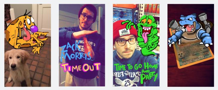 Snapchat gives creators analytics