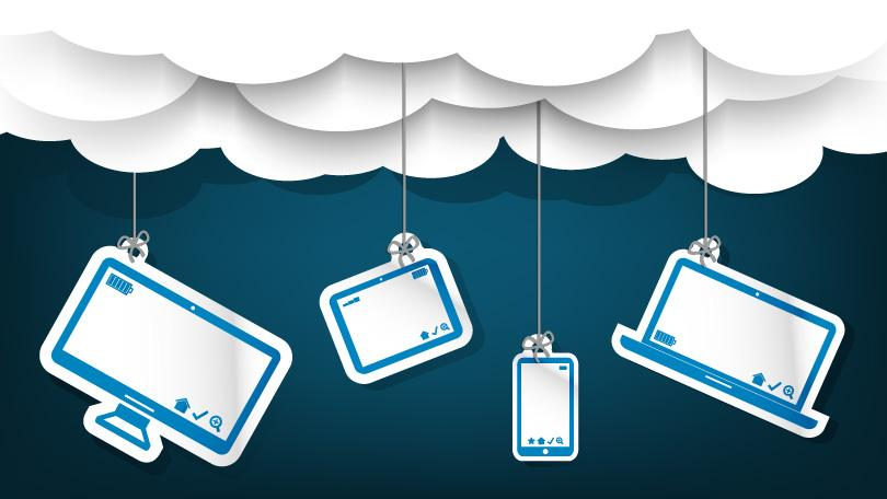 Cloud computing is eating the world