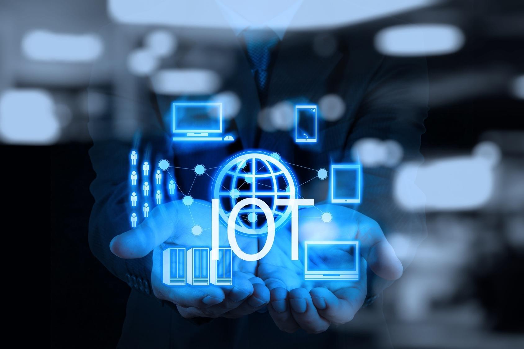 IoT, ICT, electronics