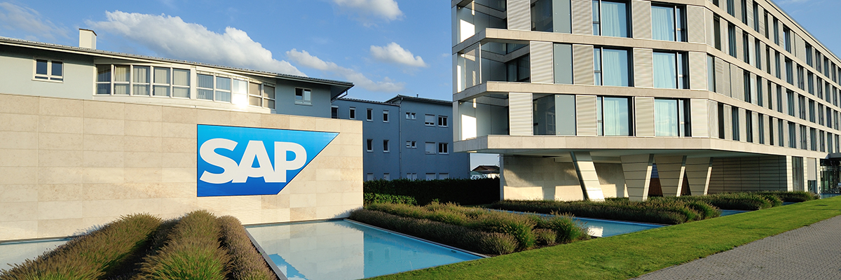 SAP roll-out to Accenture
