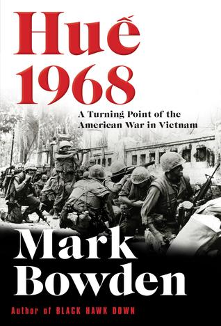 Hue 1968 Summary