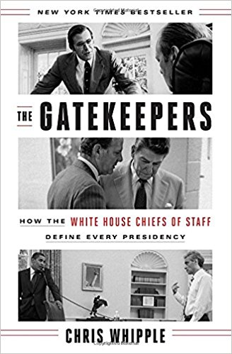 The Gatekeepers Chris Whipple