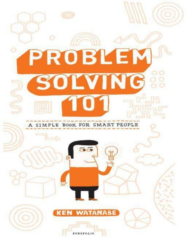 Problem Solving 101 summary