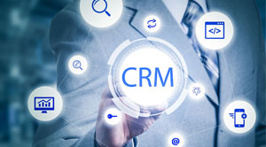 Integrating CRM and ERP