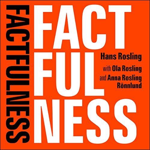 Factfulness Summary