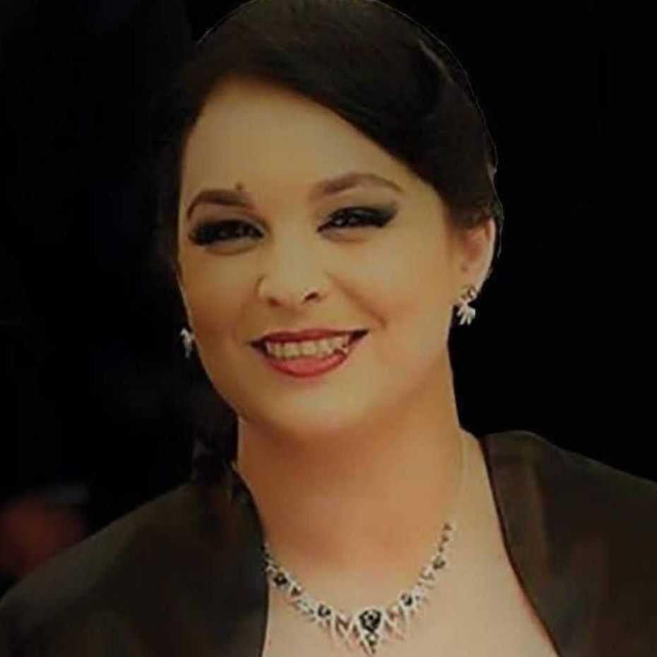 Catherine Nuza
