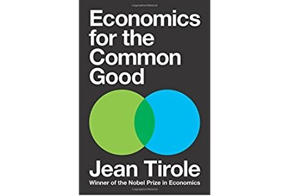 Economics for The Common Good Review