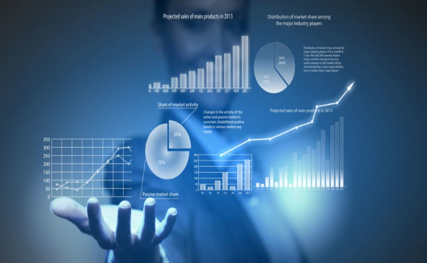 IoT adoption to spur growth of big data services through 2024