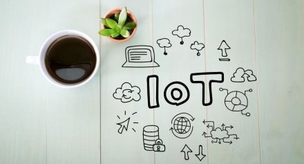 About IoT