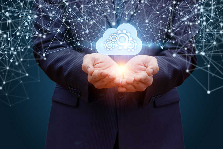 transforming applications into cloud