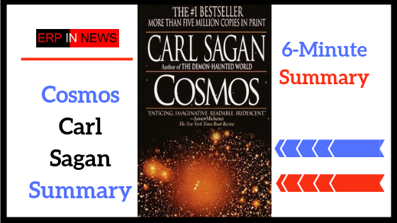 Cosmos Carl Sagan Summary