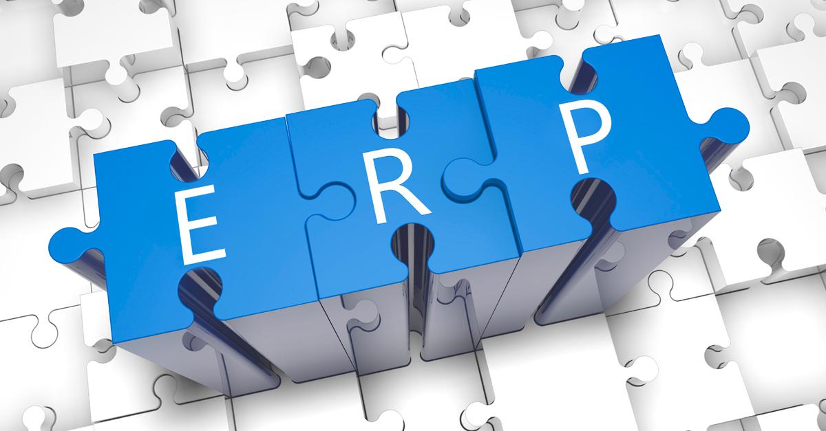 ERP code