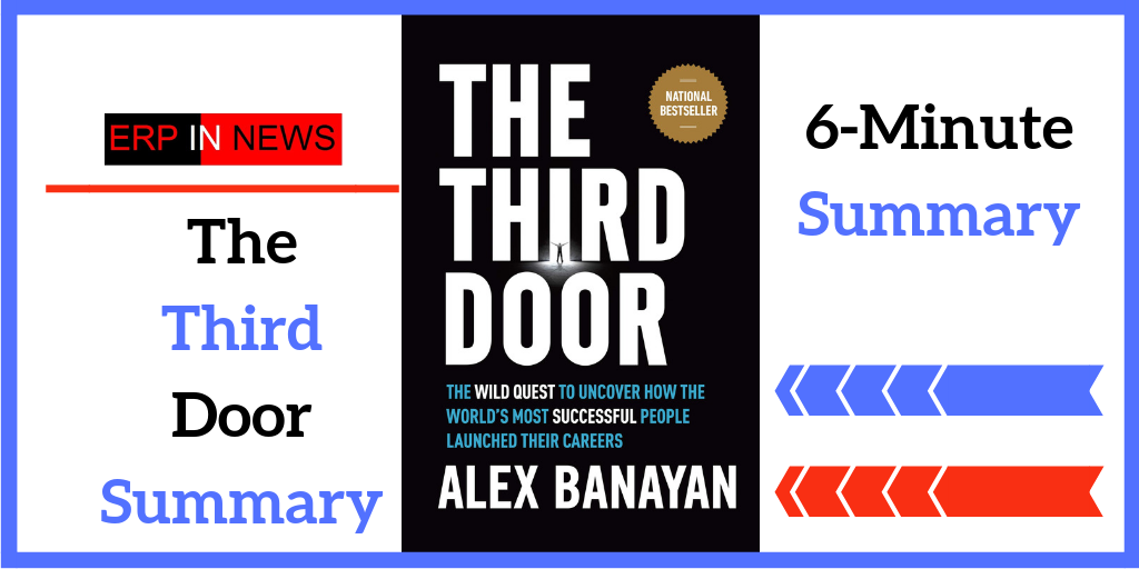 the third door summary