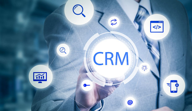 CRM Accounting