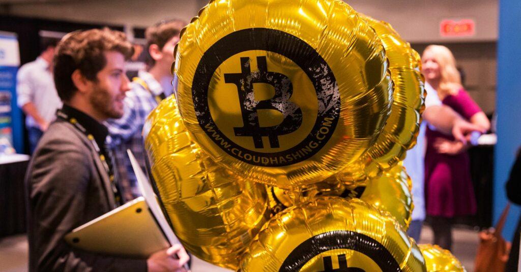 bitcoin 5 years ago