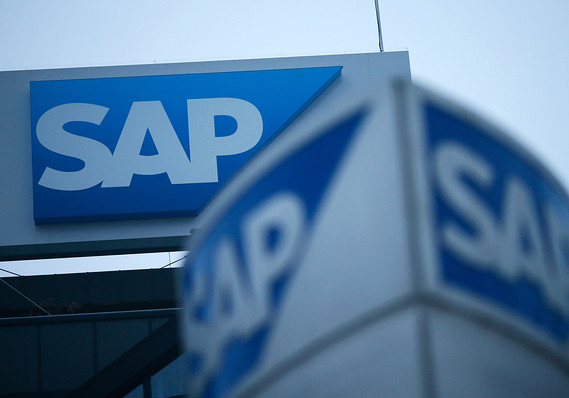 SAP Is Reinventing Itself