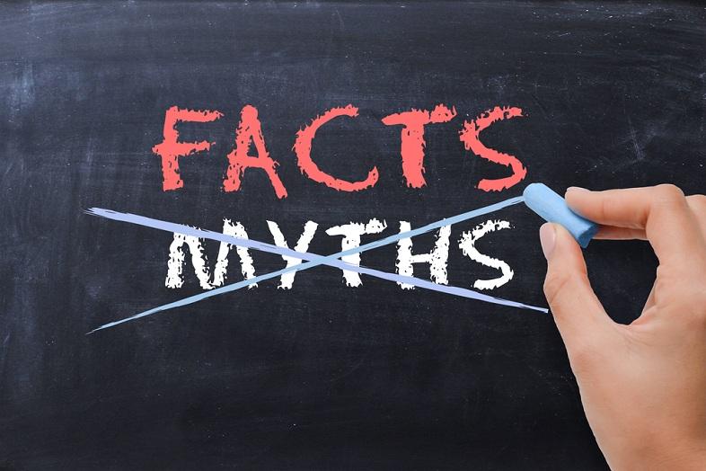 CRM Myths
