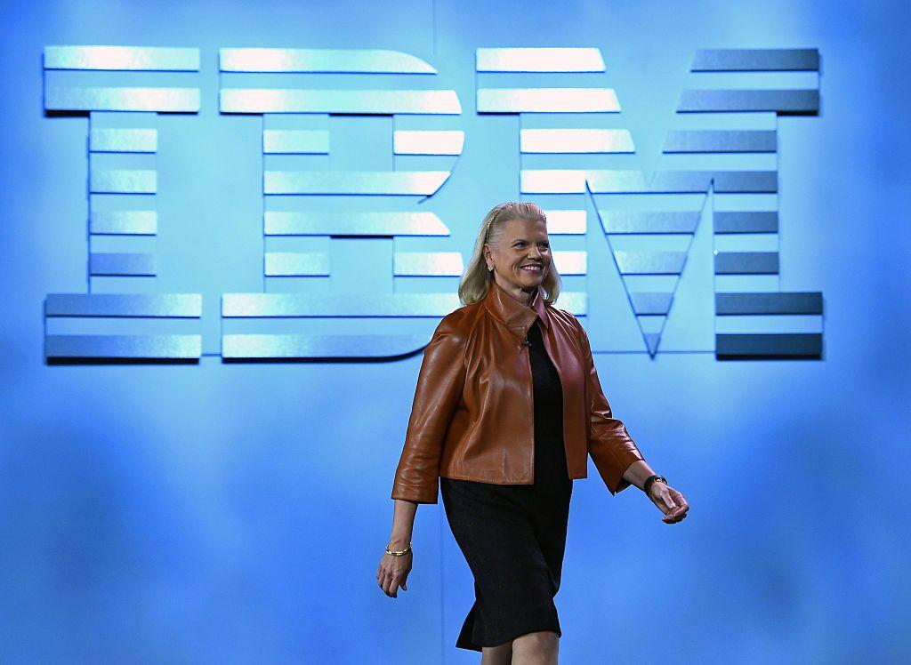 IBM files