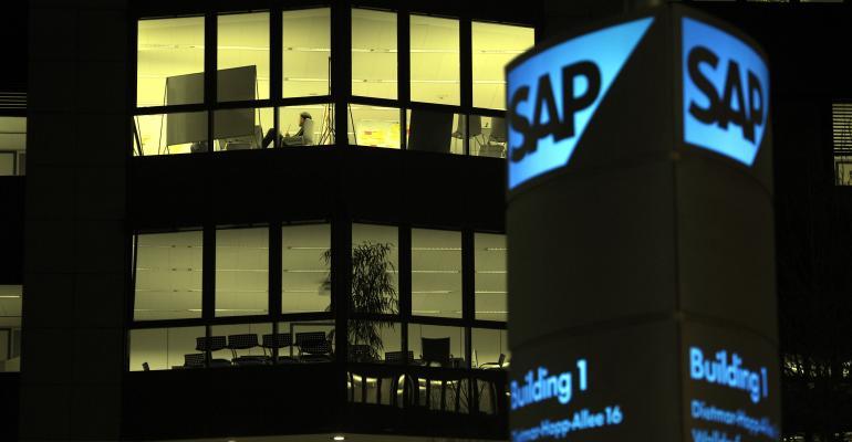 SAP Symantec