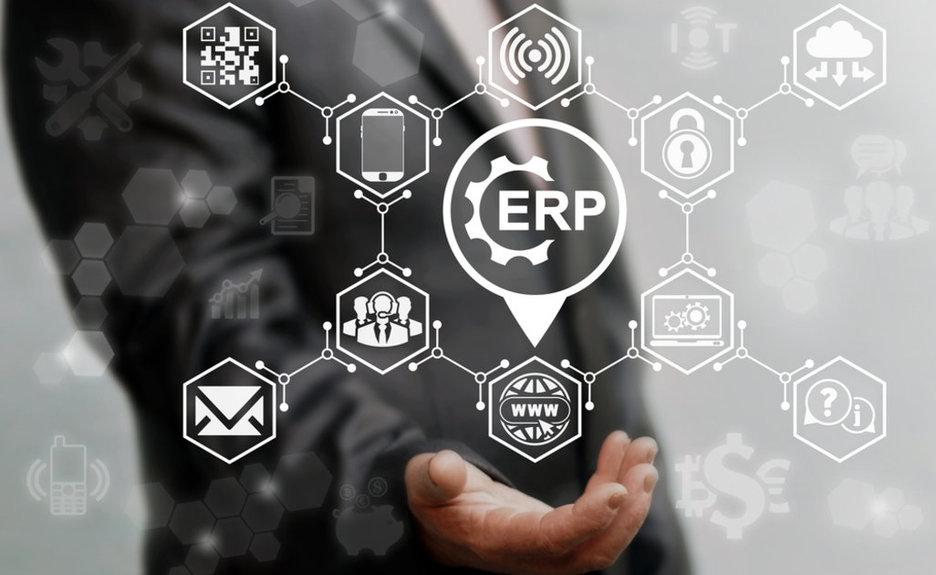 ERP Public Sector